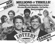'Lottery!', 1983-4