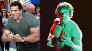 Lou Ferrigno (1951-) as The Hulk