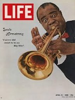 Louis Armstrong (1901-71)