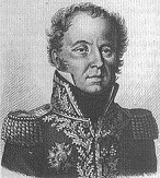 French Gen. Louis Emmanuel Rey (1768-1846)