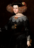 Luisa de Guzmán of Portugal (1613-66)