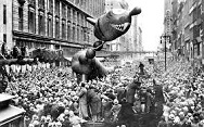 Macy's Thanksgiving Day Parade, 1924-
