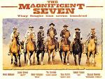 'The Magnificent Seven', 1960