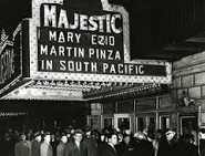 Majestic Theatre, 1927