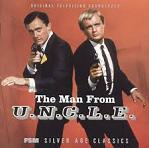 The Man from U.N.C.L.E., 1964-8