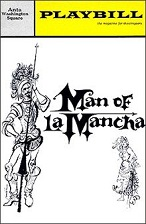 'Man of La Mancha', 1965