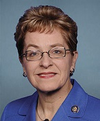 Marcia Carolyn 'Marcy' Kaptur of the U.S. (1946-)
