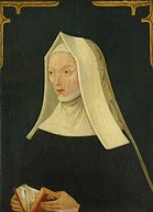 Lady Margaret Beaufort (1443-1509