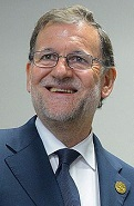 Mariano Rajoy of Spain (1955-)