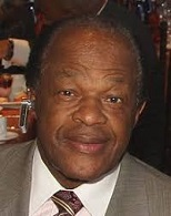 Marion Barry of the U.S. (1936-2014)