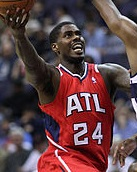 Marvin Williams (1986-)