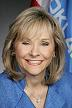 Mary Fallin of the U.S. (1954-)
