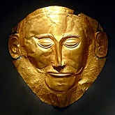 Mask of Agamemnon, -1500