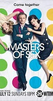 'Masters of Sex', 2013-