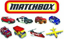Matchbox Cars, 1953