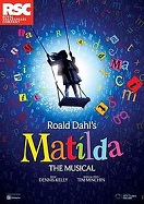 'Matilda the Musical', 2011