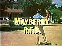 'Mayberry R.F.D.', 1968-71