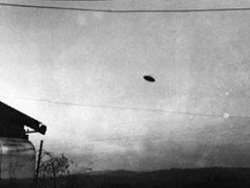 McMinnville UFO, May 11, 1950