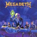 'Rust in Peace' by Megadeth, 1990