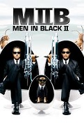 'Men in Black II', 2002