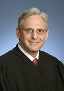 Merrick Garland of the U.S. (1952-)