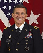 Michael Thomas Flynn of the U.S. (1958-)