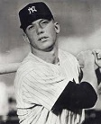 Mickey Mantle (1931-95)