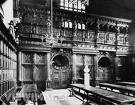 Middle Temple Hall, 1562
