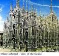 Milan Cathedral, 1577