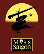 'Miss Saigon', 1989