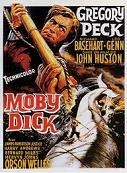 'Moby Dick', 1956
