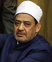 Sheikh Ahmed Mohamed el-Tayeb of Egypt