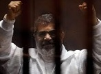 Mohamed Morsi of Egypt (1951-))