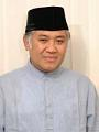 Mohamed Din Syamsuddin of Indonesia (1958-)