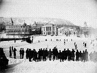 Montreal Winter Carnival, 1884