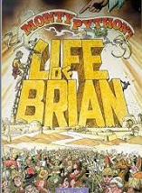 'Monty Pythons Life of Brian', 1979