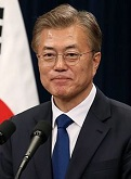 Moon Jae-in of South Korea (1953-)