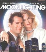 'Moonlighting', 1985-9