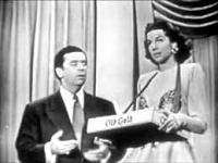 'The Morey Amsterdam Show', 1948-50
