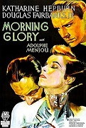 'Morning Glory', 1933