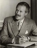 Sir Mortimer Wheeler (1890-1976)