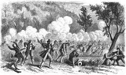 Mountain Meadows Massacre, Sept. 11, 1857