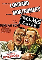 'Mr. and Mrs. Smith', 1941