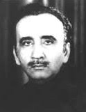Muhammad Khan Junejo of Pakistan (1932-93)