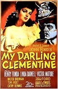 'My Darling Clementine', 1946