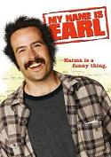 'My Name Is Earl, 2005-9