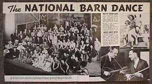 National Barn Dance, 1924-59