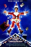 'National Lampoons Christmas Vacation', 1989