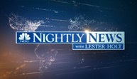 'NBC Nightly News', 1970-
