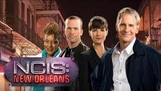 'NCIS: New Orleans, 2014-